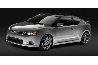 Used 2011 Scion tC