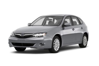 Used 2011 Subaru Impreza 2.5i