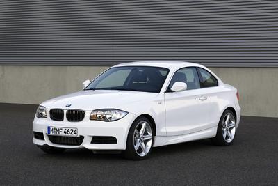 Used 2011 BMW 128 i