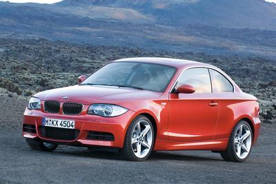 Used 2011 BMW 135 i