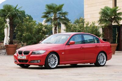 Used 2011 BMW 328 i xDrive