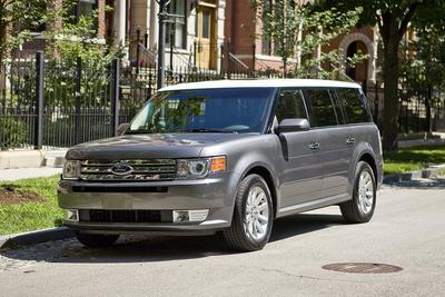 Used 2011 Ford Flex SEL