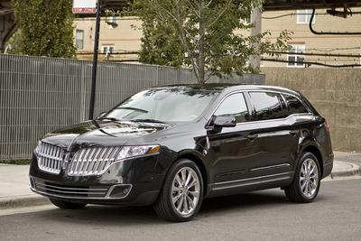 Used 2011 Lincoln MKT Base