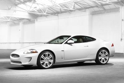 Used 2011 Jaguar XK R