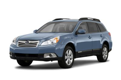 Used 2011 Subaru Outback 3.6R Limited