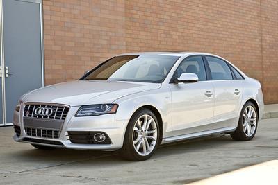 Used 2011 Audi S4 3.0 Premium Plus quattro