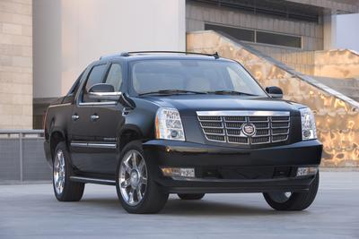 Used 2011 Cadillac Escalade EXT Luxury