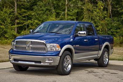 2011 Dodge Ram 1500 140.5 BIG HORN