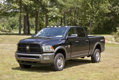 Used 2011 Dodge Ram 2500 Big Horn
