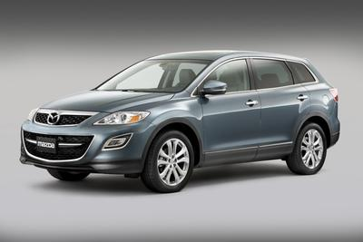 Used 2011 Mazda CX-9 Grand Touring