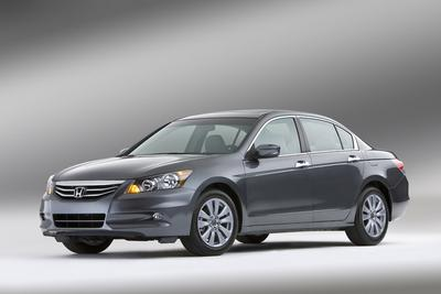 2011 Honda Accord LX-P