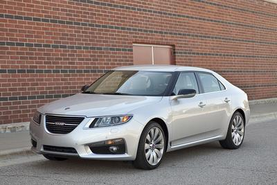 Used 2011 Saab 9-5 Turbo4 Premium