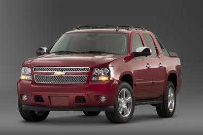 Used 2011 Chevrolet Avalanche 1500 LS