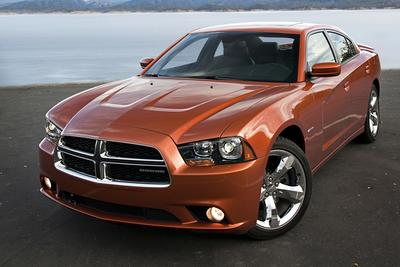 Used 2011 Dodge Charger R/T