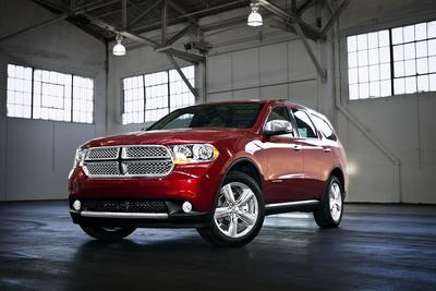 Used 2011 Dodge Durango R/T