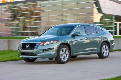 Used 2011 Honda Accord Crosstour EX-L