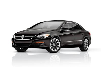 Used 2011 Volkswagen CC Lux