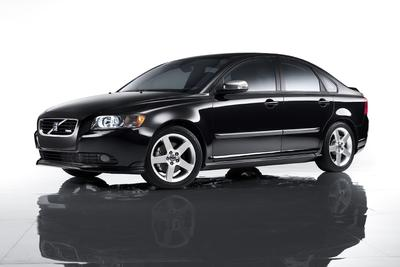 Used 2011 Volvo S40 T5 R-Design
