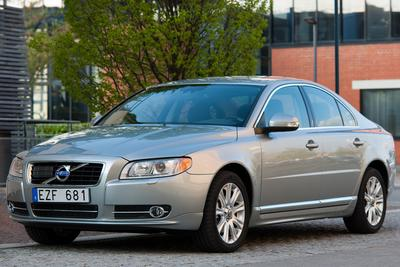 Used 2011 Volvo S80 T6 AWD A SR