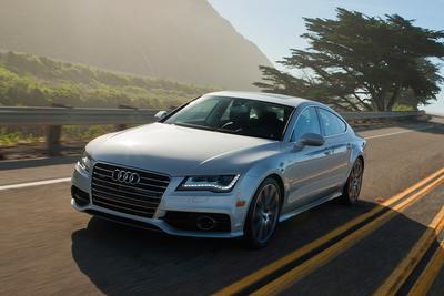 Used 2012 Audi A7 3.0T quattro Premium