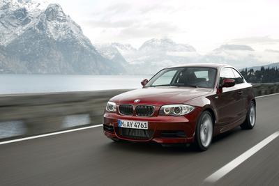 Used 2012 BMW 128 i