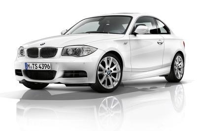 Used 2012 BMW 135 i