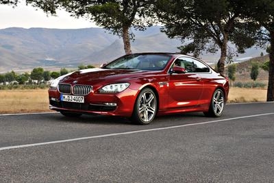 Used 2012 BMW 650 i xDrive
