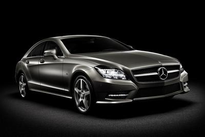 Used 2012 Mercedes-Benz  CLS63 AMG