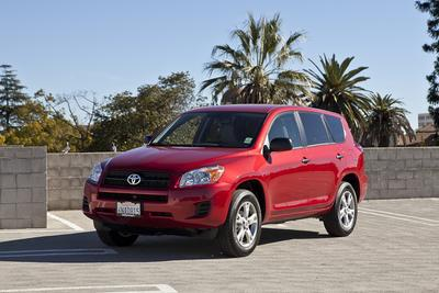 Certified 2012 Toyota RAV4 Limited