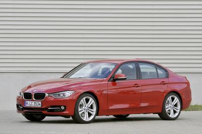 Certified 2012 BMW 328 i
