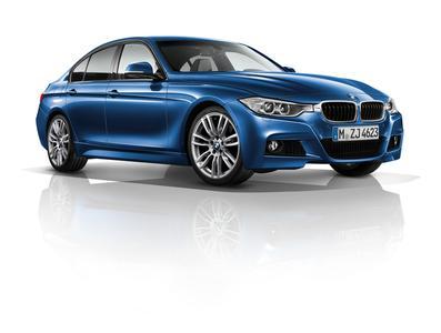 Used 2012 BMW 335 i