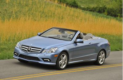 Used 2012 Mercedes-Benz E350