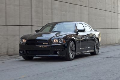 Certified 2012 Dodge Charger