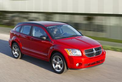 Used 2012 Dodge Caliber SXT