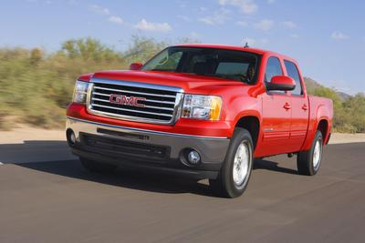 Used 2012 GMC Sierra 1500 SLE