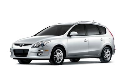 Used 2012 Hyundai Elantra Touring GLS