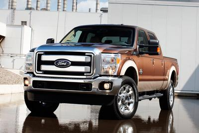 Used 2012 Ford F250 XL