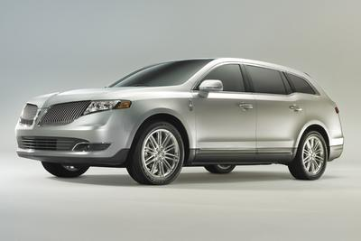Used 2013 Lincoln MKT EcoBoost