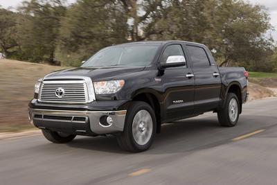 Used 2012 Toyota Tundra Limited