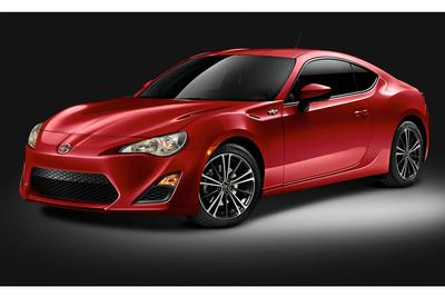 Used 2013 Scion FR-S 10 Series