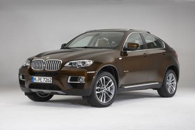 Used 2013 BMW X6 xDrive50i