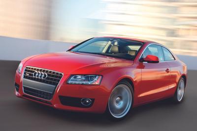 2012 Audi A5 2.0T Premium quattro