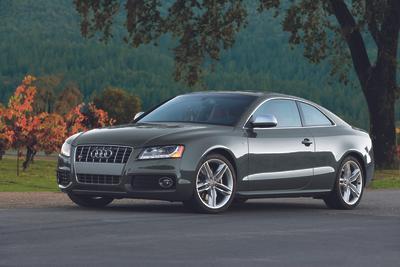 Used 2012 Audi S5 4.2 Premium Plus quattro