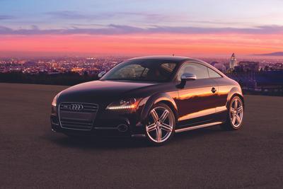 Used 2012 Audi TTS 2.0T Prestige quattro