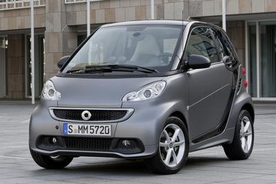 Used 2012 smart ForTwo Passion
