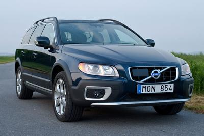 Certified 2012 Volvo XC70 T6 AWD ASR