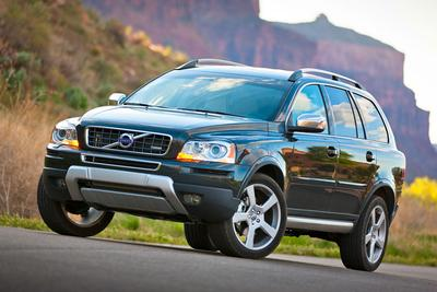 Used 2012 Volvo XC90 4DR