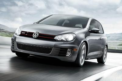 Used 2012 Volkswagen GTI 2-Door