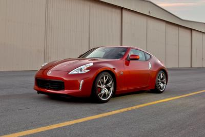 Used 2013 Nissan 370Z Touring
