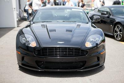 Used 2012 Aston Martin DBS